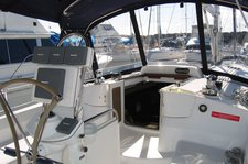 thumbnail-11 Hunter 41.0 feet, boat for rent in Marina Del Rey,