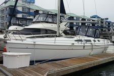 thumbnail-6 Hunter 41.0 feet, boat for rent in Marina Del Rey,
