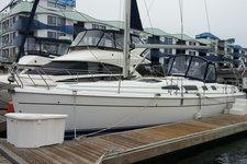 thumbnail-6 Hunter 41.0 feet, boat for rent in Marina del Rey, CA