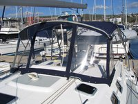 thumbnail-5 Hunter 41.0 feet, boat for rent in Marina Del Rey,