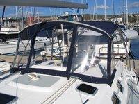 thumbnail-5 Hunter 41.0 feet, boat for rent in Marina del Rey, CA