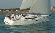 Rent a 37' Jeanneau Sun Odyssey in Annapolis, Maryland