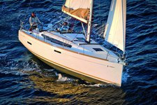 Set sail in Annapolis, Maryland onboard 37' Jeanneau Sun Odyssey 389