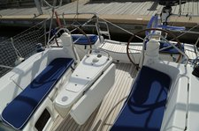 thumbnail-4 Jeanneau 39.0 feet, boat for rent in Alicante, ES