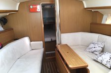 thumbnail-6 Jeanneau 39.0 feet, boat for rent in Alicante, ES
