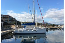 thumbnail-1 Jeanneau 39.0 feet, boat for rent in Alicante, ES