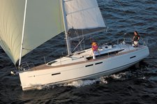 Have fun in Annapolis, Maryland onboard Jeanneau 409