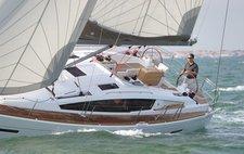 Explore Maryland onboard Jeanneau Sun Odyssey 41 DS