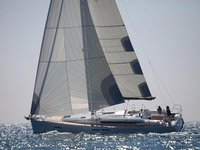 Charter a 44' sloop in Annapolis, Maryland