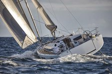 Rent a 44' cruising monohull in Annapolis, Maryland