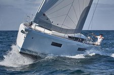 Make you holidays memorable onboard 44'Jeanneau Sun Odyssey