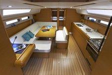 Luxurious 47' cruising monohull rental in Annapolis, Maryland