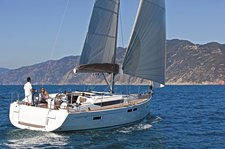 Luxurious 47' cruising monohull charter in Annapolis, Maryland