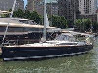 Explore Annapolis, Maryland onboard 58' Jeanneau Sun Odyssey