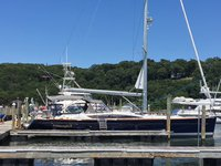 Enjoy Annapolis, Maryland onboard 58' Jeanneau Sun Odyssey