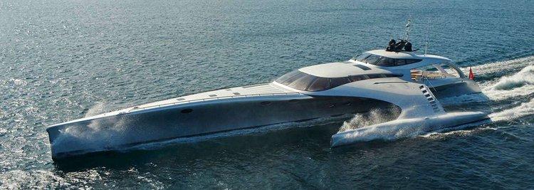 Boat for rent Custom 140.0 feet in St. John, British Virgin Islands