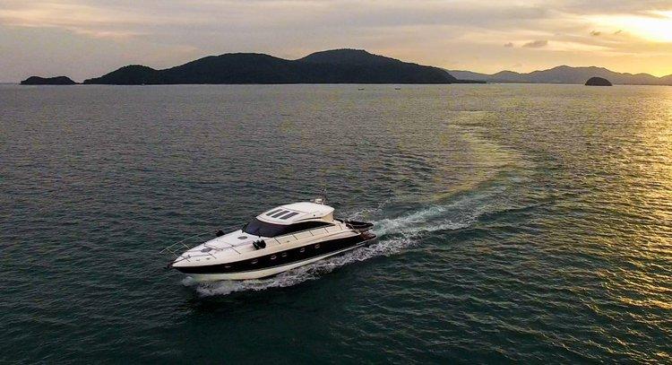 Boat for rent Custom 56.0 feet in Phuket, Thailand