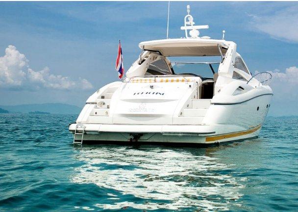 Custon's 56.0 feet in Phuket