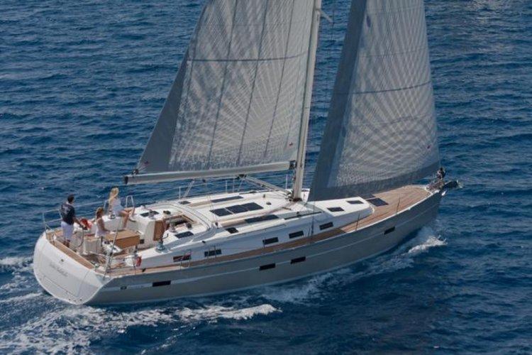 Discover Phuket surroundings on this 50 Bavaria boat