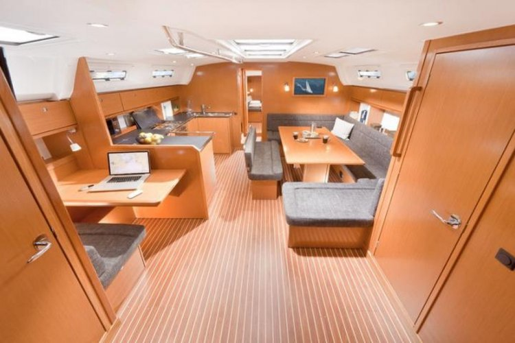 Boat for rent Bavaria 51.0 feet in Phuket, Thailand