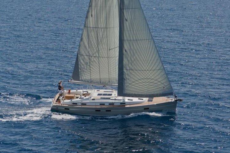 Bavaria boat for rent in Phuket