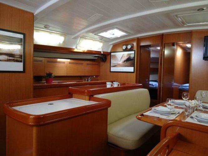 Boat for rent Beneteau 50.5 feet in Phuket,