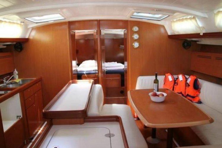 Sloop boat rental in Phuket,