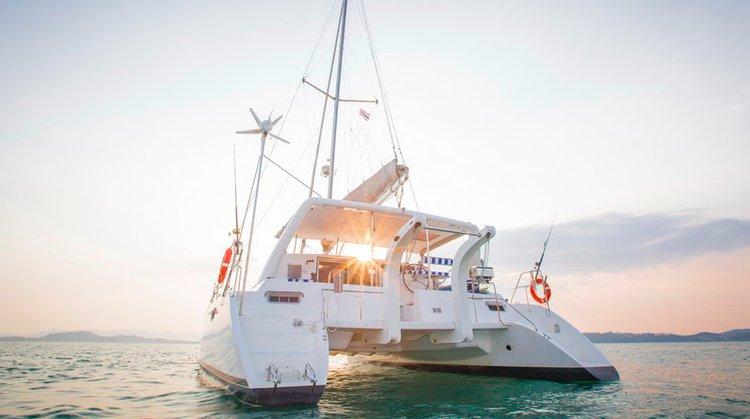 Boat for rent Custom 40.0 feet in Phuket, Thailand