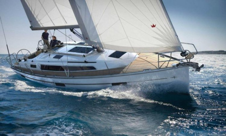 Set sail in Phuket, Thailand aboard marvelous Bavaria 45