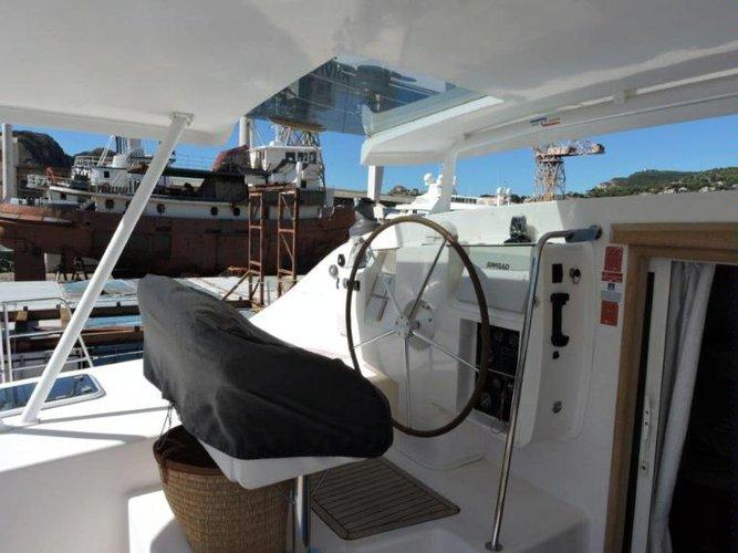 Boat rental in Elba,