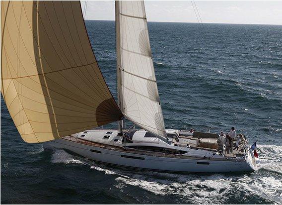 Set sail in Ibiza, Islas Baleares aboard 78' cruising monohull