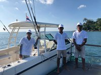 thumbnail-2 Custom 28.0 feet, boat for rent in Phuket, TH