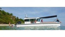Cruise in style in Phuket, Thailand aboard stylish Axopar 28