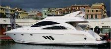 Set sail in Phuket, Thailand aboard 55' motor yacht