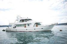 Have fun in Phuket, Thailand aboard 40' fabulous motor yacht
