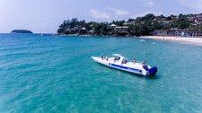 thumbnail-2 Interceptor 50.0 feet, boat for rent in Phuket, TH