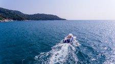 thumbnail-8 Interceptor 50.0 feet, boat for rent in Phuket, TH