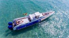 thumbnail-7 Interceptor 50.0 feet, boat for rent in Phuket, TH