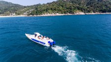 thumbnail-9 Interceptor 50.0 feet, boat for rent in Phuket, TH