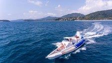 thumbnail-10 Interceptor 50.0 feet, boat for rent in Phuket, TH