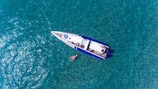 thumbnail-3 Interceptor 50.0 feet, boat for rent in Phuket, TH