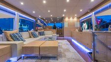 thumbnail-9 Joyce 84.0 feet, boat for rent in Miami Beach,