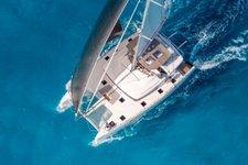 Experience pure luxury & comfort aboard 50' cruising catamaran
