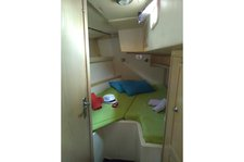 thumbnail-14 ATLANTIC FREEDOM 58.0 feet, boat for rent in Athens, GR