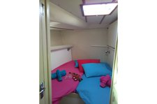 thumbnail-24 ATLANTIC FREEDOM 58.0 feet, boat for rent in Athens, GR