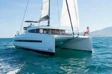 Set sail in Phuket, Thailand aboard 45' cruising catamaran