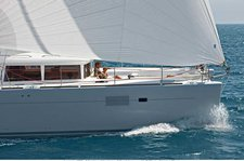 Set your dreams in motion in Italy aboard 45' cruising catamaran