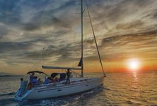 Rent a 46' cruising monohull for up to 8 pax in Phuket, Thailand
