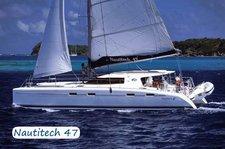 Charter a 47 cruising catamaran in Elba, Italy