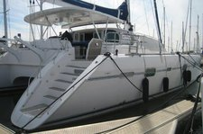 Have fun in Elba, Italy aboard 58' luxurious cruising catamaran